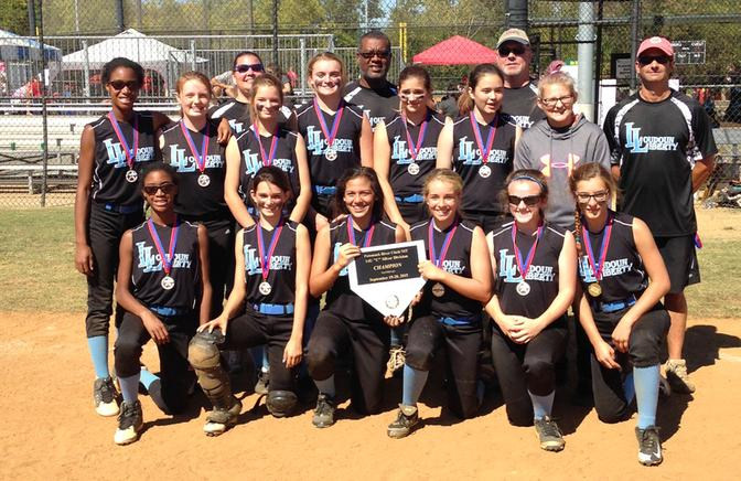 14U Liberty come out on top in Potomack River ClashNIT