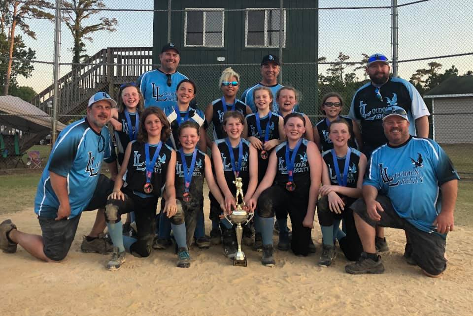 10U Conquers the Outer Banks!
