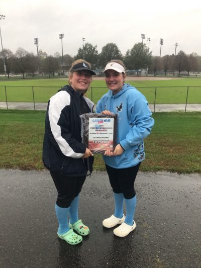 Liberty Blue Takes Championship in Rain-Shortened Military Appreciation Tournament